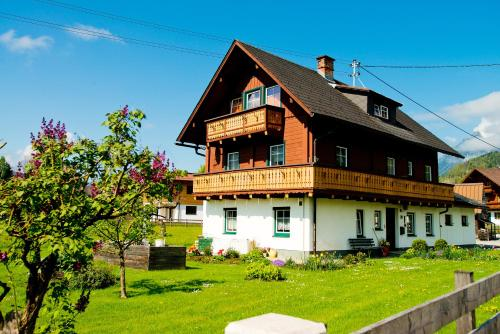 Ferienwohnung Veit - Apartment mit Balkon