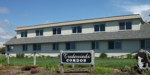 The Tradewinds Condo/Hotel
