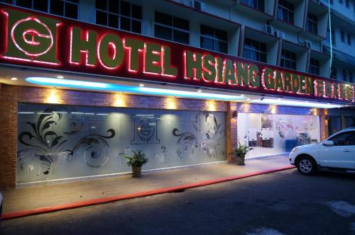 Picture of Hotel Hsiang Garden