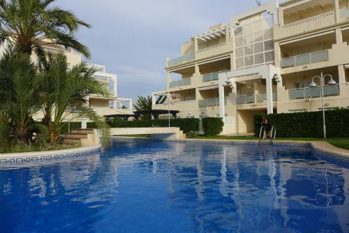 Hotel Apartment Vora Golf 3