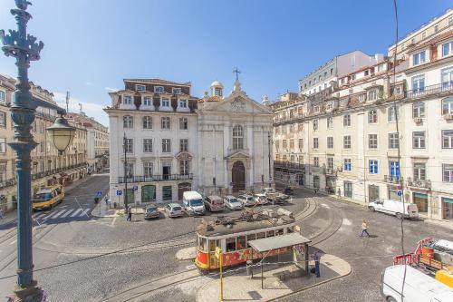 Lisbon Old Town Guest House.  Fotografia 1