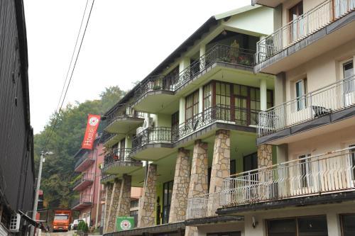Picture of Eco Hostel Republik