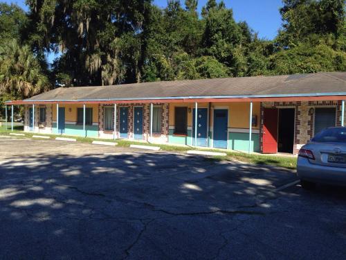 HotelFlorida Motel