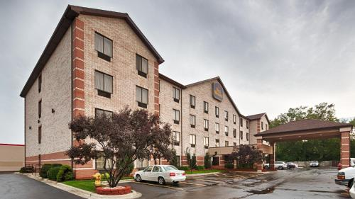 BEST WESTERN Inn And Suites-Midway Airport IL, 60459