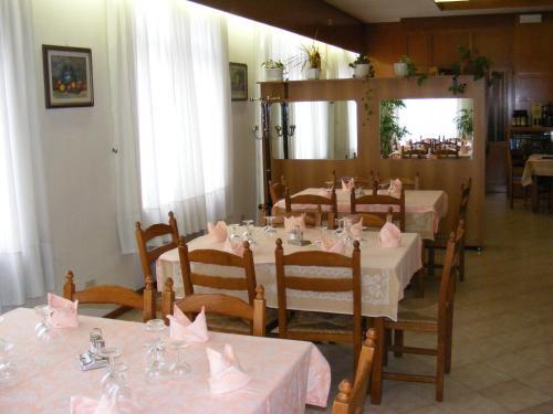 A-HOTEL.com - Hotel Ristorante Alla Terrazza, Monfalcone, Italy ...