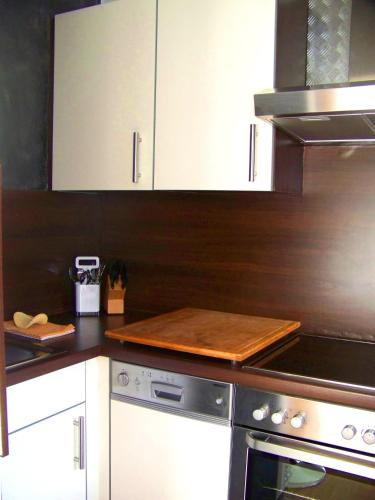 Appartement (1 Volwassene) (Apartment (1 Adult))