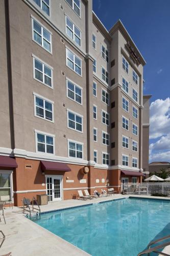 Residence Inn By Marriott Clearwater Downtown In