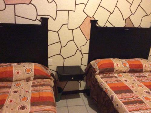 Hotel Gilbon