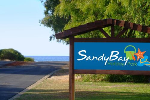 Sandy Bay Holiday Park