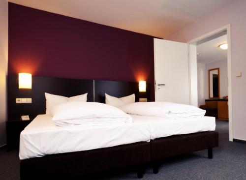 Akzent Hotel Torgauer Hof photo 15