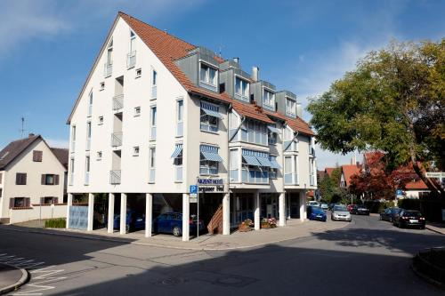 Akzent Hotel Torgauer Hof impression