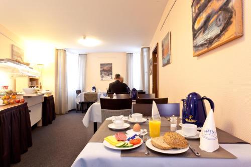 Akzent Hotel Torgauer Hof photo 22