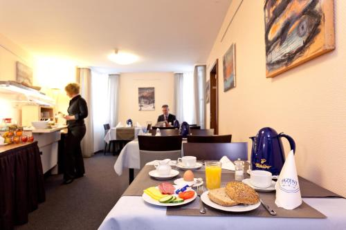 Akzent Hotel Torgauer Hof photo 23