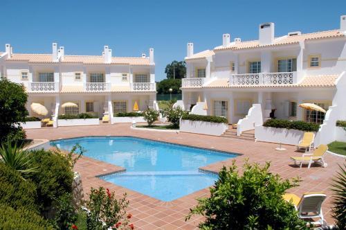 Quinta da Balaia Albufeira Algarve Portogallo
