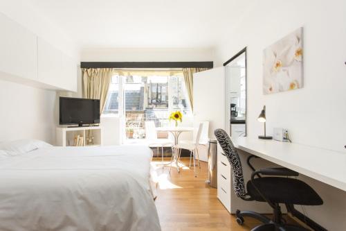 London Dream House - Baker Street Apartment