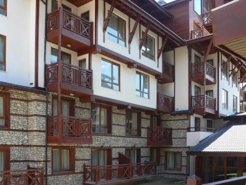 Snow Legend Bansko Apartment, Bansko