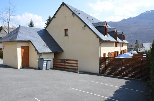 Apartments Gite le Picors