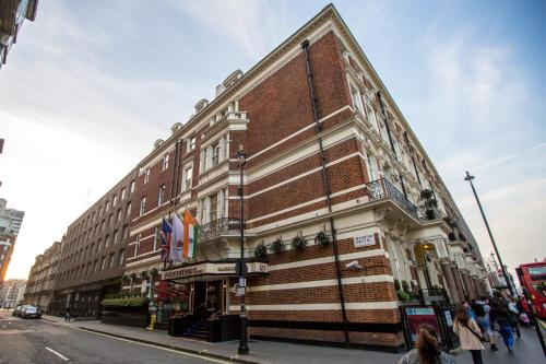 The Sportsman Casino Bar Amp Restaurant London Infos And