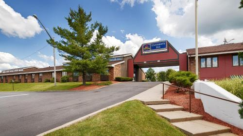 Picture of Best Western University Inn