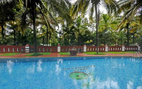 Parampara Resort and Spa