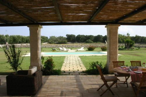 foto Farm Stay Masseria 30 Mogge (Palmariggi)
