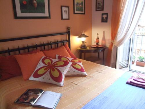 foto Bed and breakfast Roma San Giovanni internoCinque (Roma)