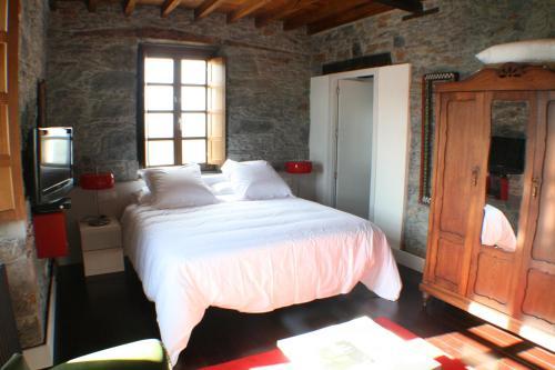 Doppel- oder Zweibettzimmer Hotel Rural 3 Cabos 7