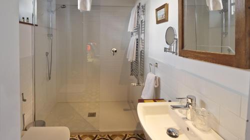 Doppel- oder Zweibettzimmer Hotel Rural 3 Cabos 8