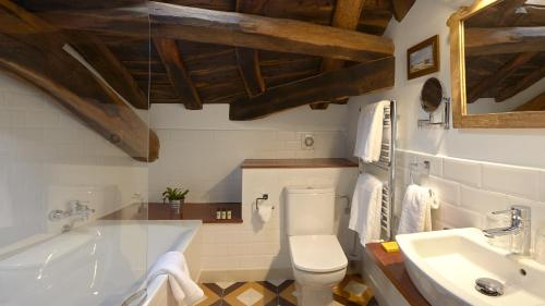 Superior Double or Twin Room Hotel Rural 3 Cabos 11
