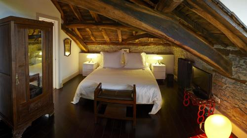 Superior Double or Twin Room Hotel Rural 3 Cabos 12