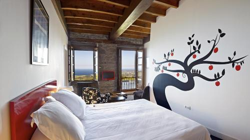 Superior Double or Twin Room Hotel Rural 3 Cabos 16