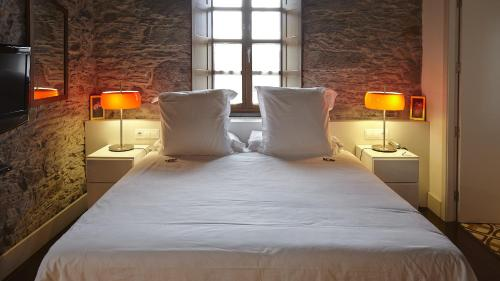 Superior Double or Twin Room Hotel Rural 3 Cabos 17