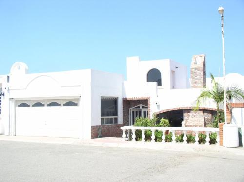 Casa La Cantina