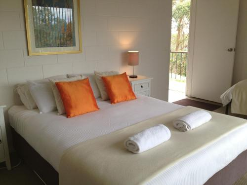 Mapleton Falls Accommodation hotel accepts paypal in Sunshine Coast