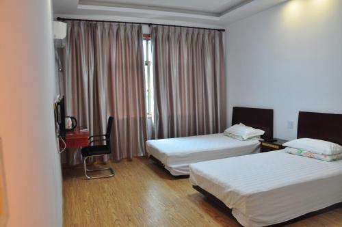 Tonglu Longyinju Hostel