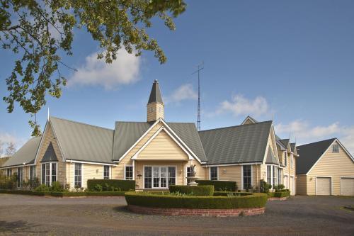 Barcaldine House