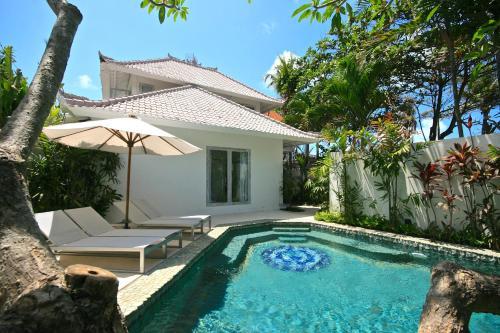 Pantai Indah Beach House