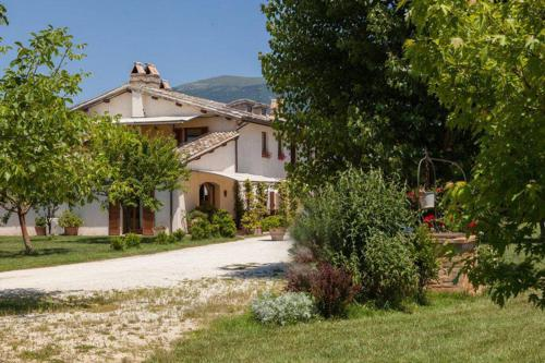 foto Agriturismo Il Barco (Assisi)