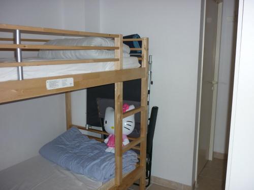 Apartment Paradis 0
