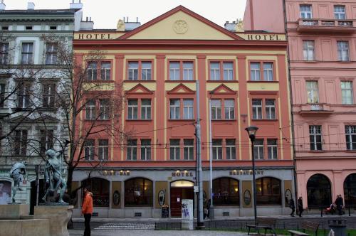 Picture of Hotel Zlatá Váha