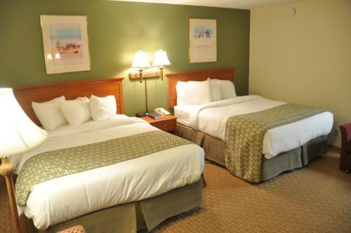 Fort Davidson Hotel