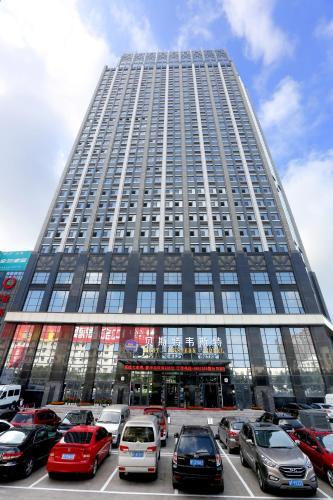 Отель Best Western Hotel Yantai 5 звёзд Китай