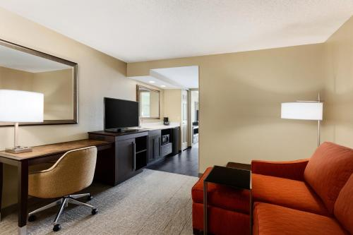 Hampton Inn and Suites Hershey Near the Park hotel accepts paypal in Hummelstown (PA)