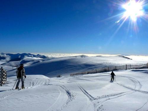 Oferta especial - Habitación Doble con 2 forfaits para la estación de esquí y acceso al spa Hotel Del Lago 7