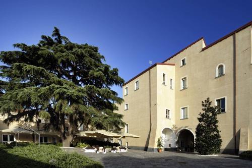 foto Relais Villa Buonanno (Pollena Trocchia)