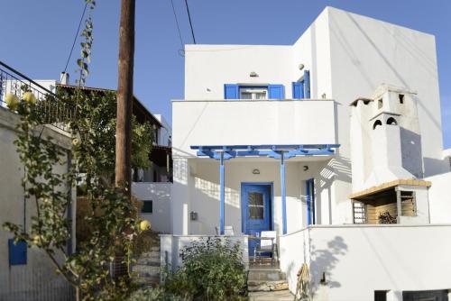 Nafsika's & Ntinos' Home