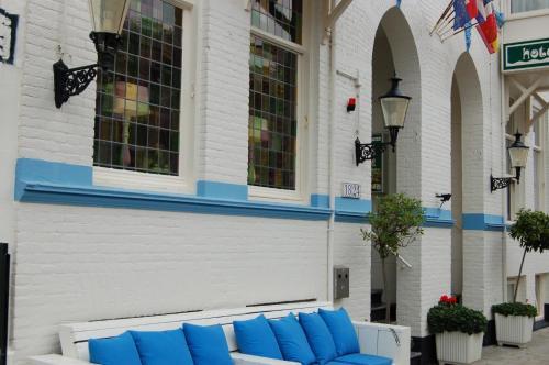 Hotel Mimosa Scheveningen