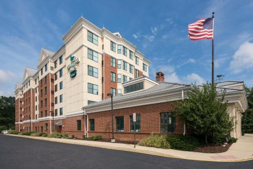 Homewood Suites By Hilton� Newark/Wilmington South