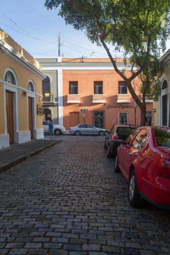 Picture of Base Hostel Old San Juan