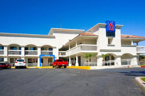 Picture of Motel 6 Carlsbad South